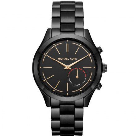 Smartwatch MICHAEL KORS MKT4003 - Zegarek MK Slim Runway Hybrid - SALE -30%