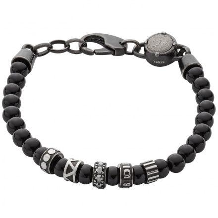 Biżuteria Diesel - Bransoleta DX0961001