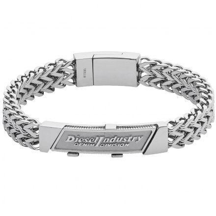 Biżuteria Diesel - Bransoleta DX1033040 - SALE -30%