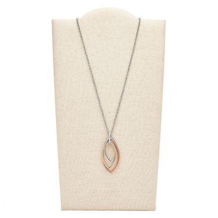 Biżuteria Fossil - Naszyjnik JF02779998 - SALE -30%