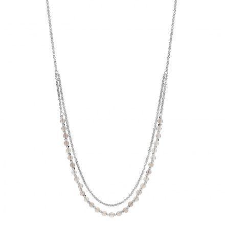 Biżuteria Fossil - Naszyjnik JA6917040