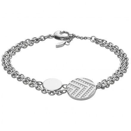 Biżuteria Fossil - Bransoletka JF02818040 - SALE -30%