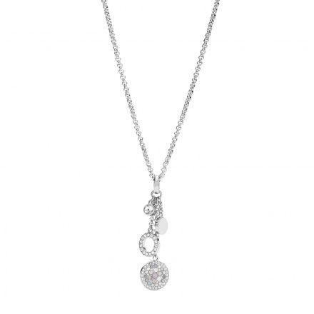 Biżuteria Fossil - Naszyjnik JF02819040