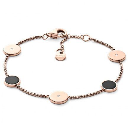 Biżuteria Skagen - SKJ1070791 - Bransoletka SKJ1070 - SALE -30%