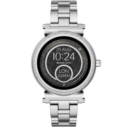Smartwatch Michael Kors MKT5020 Sofie - Zegarek MK Access