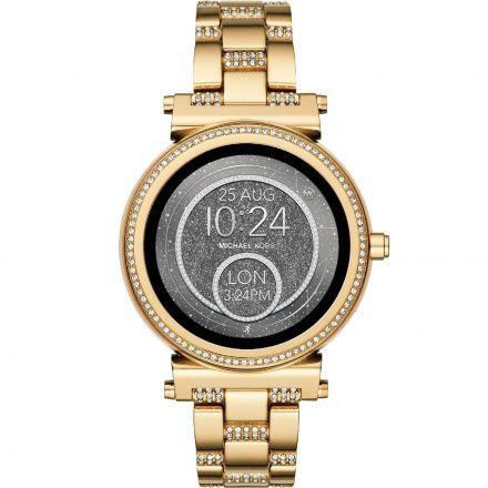 Smartwatch Michael Kors MKT5023 Sofie - Zegarek MK Access