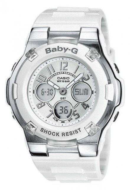 Zegarek Casio BGA-110-7BER Baby-G BGA-110 -7BER