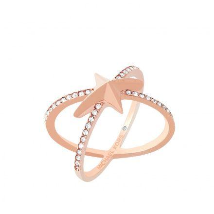 Biżuteria Michael Kors - Pierścionek MKJ6945791