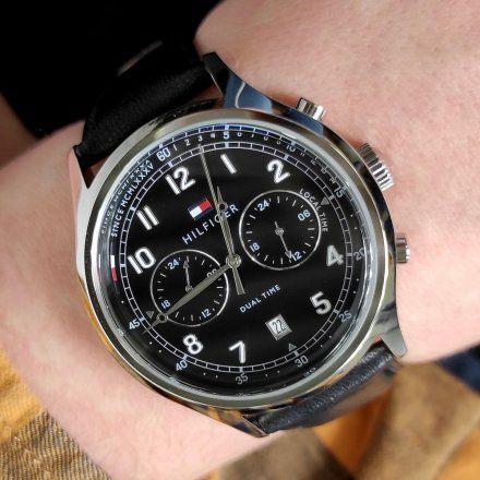 TH1791388 Zegarek Męski Tommy Hilfiger Emerson 1791388