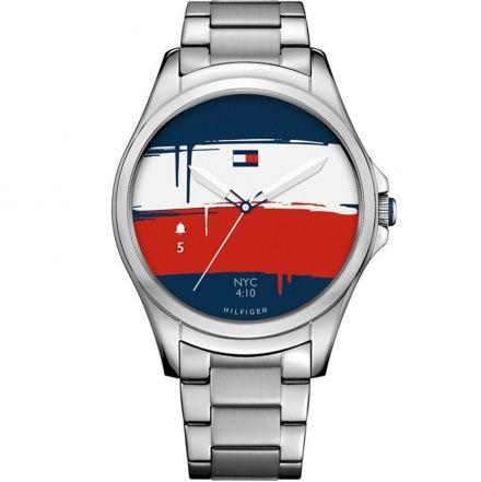 TH1791405 Zegarek Męski Tommy Hilfiger TH24/7 You Smartwatch 1791405