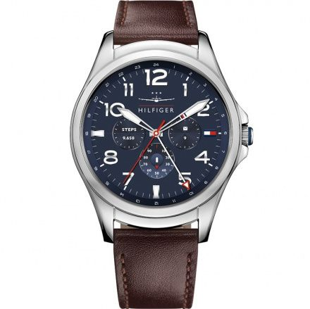 TH1791406 Zegarek Męski Tommy Hilfiger TH24/7 You Smartwatch 1791406
