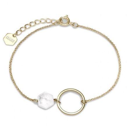 Bransoletka Cluse Idylle CLJ11008 - modna biżuteria Cluse
