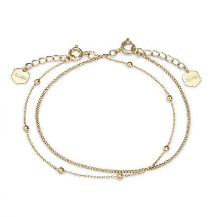 Bransoletka Cluse Essentielle CLJ11010 - modna biżuteria Cluse