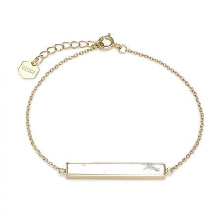 Bransoletka Cluse Idylle CLJ11012 - modna biżuteria Cluse