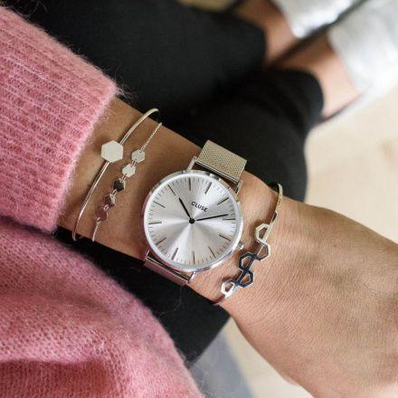 Bransoletka Cluse Essentielle CLJ12001 - modna biżuteria Cluse