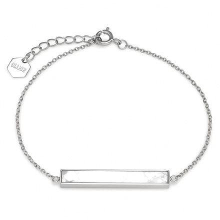 Bransoletka Cluse Idylle CLJ12012 - modna biżuteria Cluse