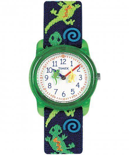 T72881 Zegarek Dla Dziecka Timex Kids Analogue T72881