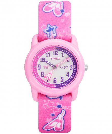 T7B151 Zegarek Dla Dziecka Timex Kids Analogue T7B151