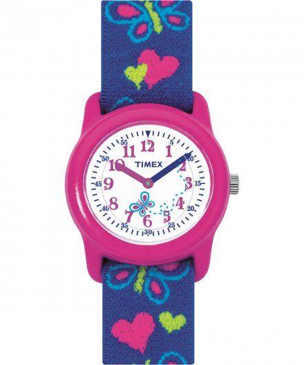 T89001 Zegarek Dla Dziecka Timex Kids Analogue T89001