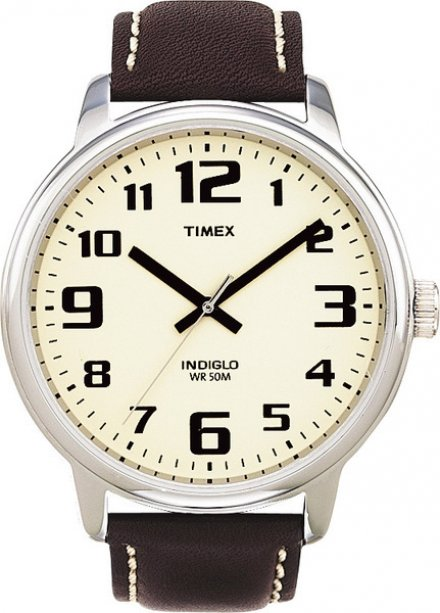 T28201 Zegarek Męski Timex Easy Reader T28201