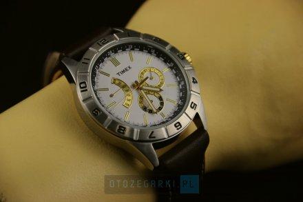 T2N517 Zegarek Męski Timex Retrograde T2N517
