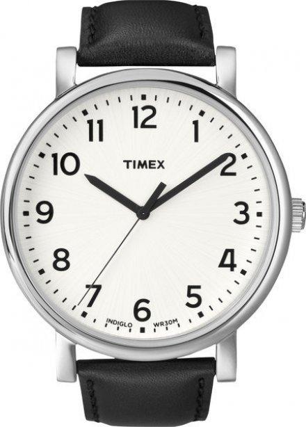 T2N338 Zegarek Męski Damski Timex Easy Reader T2N338