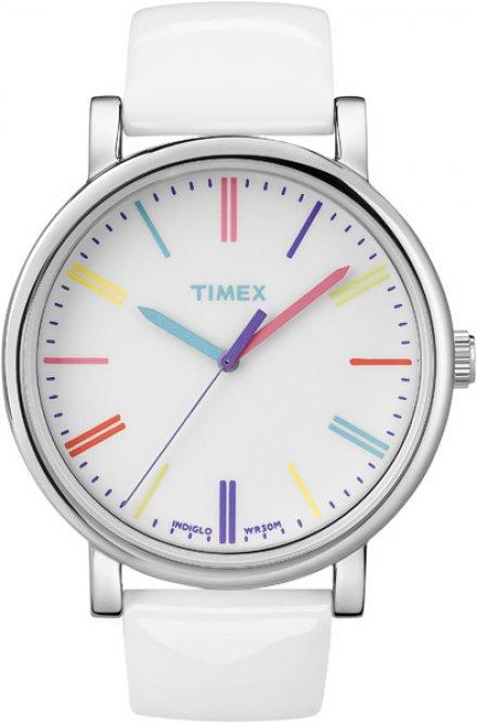 T2N791 Zegarek Damski Timex Easy Reader T2N791