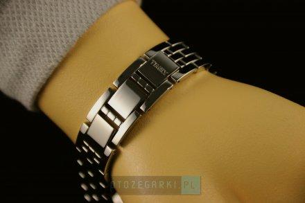 T2N145 Zegarek Damski Timex Crystal Collection T2N145