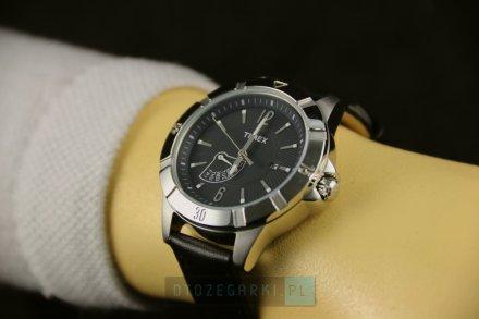 T2N513 Zegarek Damski Timex Retrograde T2N513