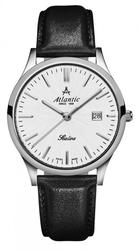 Zegarek Męski Atlantic Sealine 62341.41.21