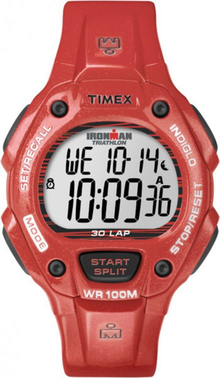 T5K686 Zegarek Męski Damski Timex Ironman 30-Lap T5K686