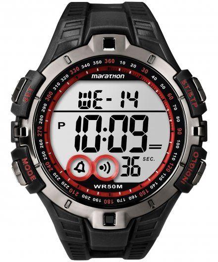 T5K423 Zegarek Męski Timex Marathon By Timex T5K423