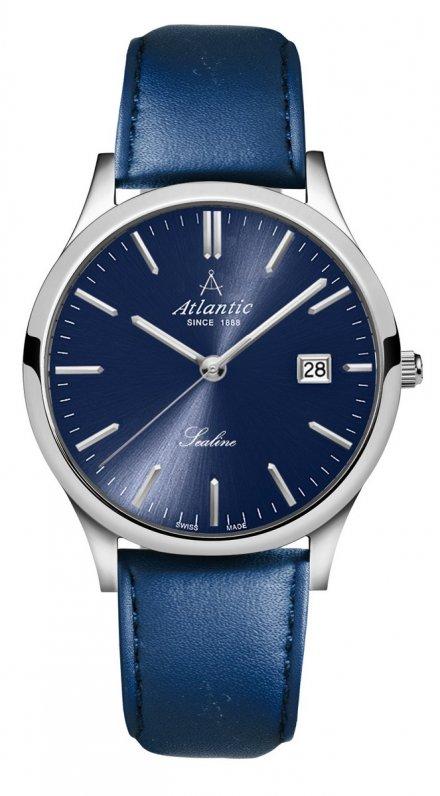 Zegarek Męski Atlantic Sealine 62341.41.51