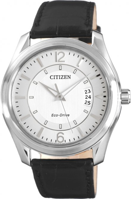 Citizen AW1031-06B Zegarek Męski na pasku Eco Drive Citizen Sports