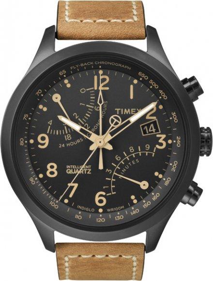 T2N700 Zegarek Męski Timex Intelligent Quartz Fly-Back Chronograph