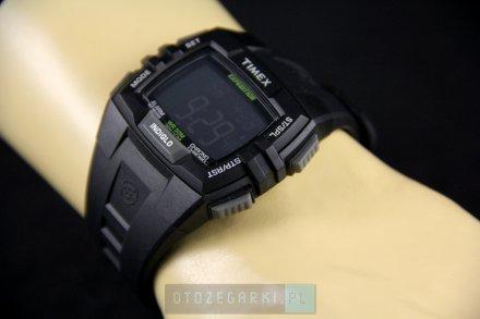 T49900 Zegarek Męski Timex Expedition Chrono Timer Alarm T49900