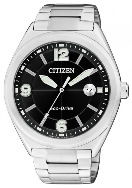 Citizen AW1170-51E Zegarek Męski na bransolecie Eco Drive Citizen Sports model A