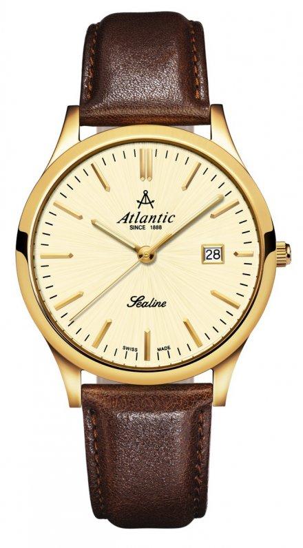 Zegarek Męski Atlantic Sealine 62341.45.31