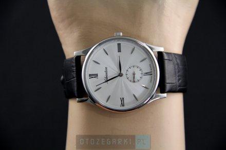 Zegarek Męski Adriatica na Pasku A1230.5263Q - Zegarek Kwarcowy Swiss Made