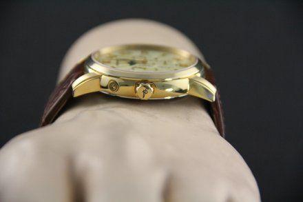 Zegarek Męski Adriatica na Pasku A8134.1231QF - Multifunction Swiss Made
