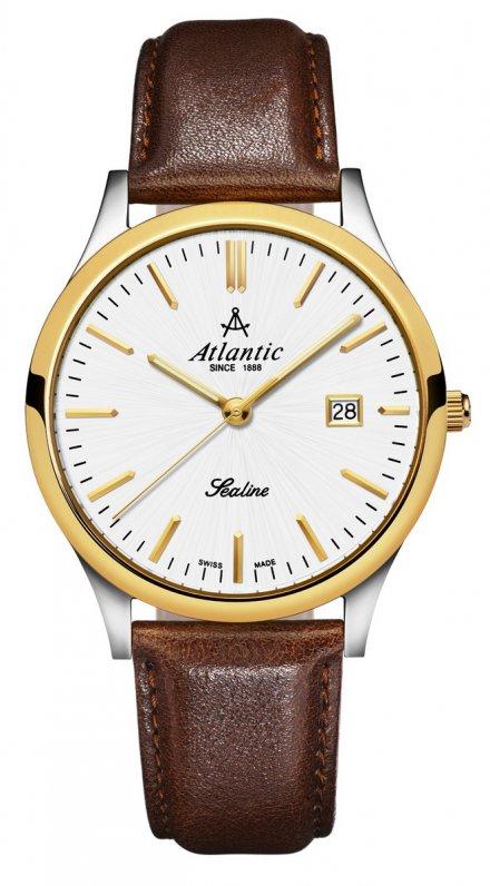 Zegarek Męski Atlantic Sealine 62341.43.21