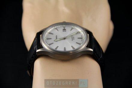 Zegarek Męski Adriatica na Pasku A1171.4213Q - Zegarek Kwarcowy Swiss Made