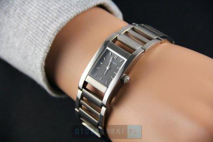 Zegarek Damski Adriatica na bransolecie A5092.4116Q - Zegarek Kwarcowy Swiss Made