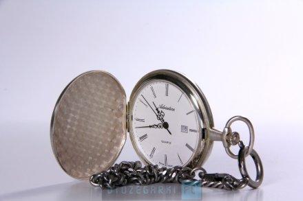 Zegarek Kieszonkowy Męski Adriatica A7706.5332Q - Quartz Swiss Made