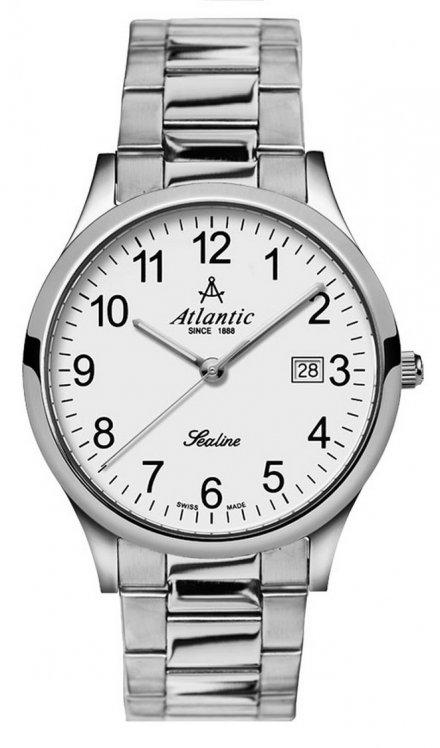 Zegarek Męski Atlantic Sealine 62346.41.13