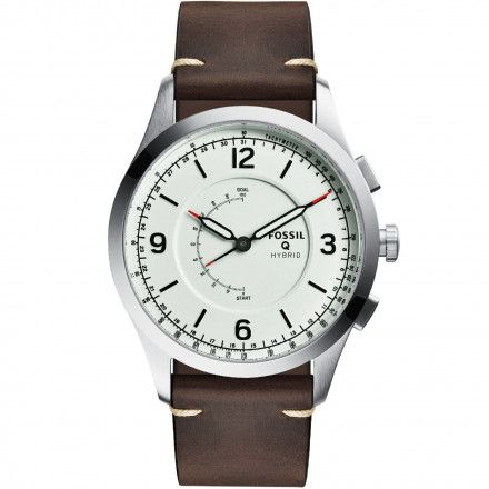Zegarek Fossil Q FTW1204 - FossilQ Activist Hybrid Watch - SALE -30%