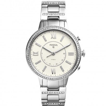 Zegarek Fossil Q FTW5009 - FossilQ Virginia Hybrid Watch