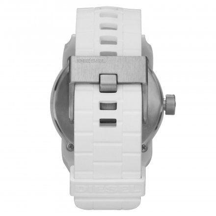 Diesel DZ1436 Zegarek Unisex Na Pasku Z Kolekcji Double Down Size 44