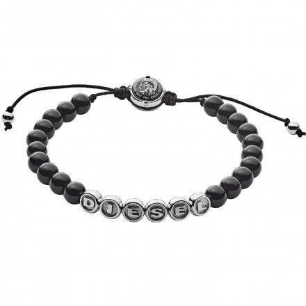 Biżuteria Diesel - Bransoleta DX1088040