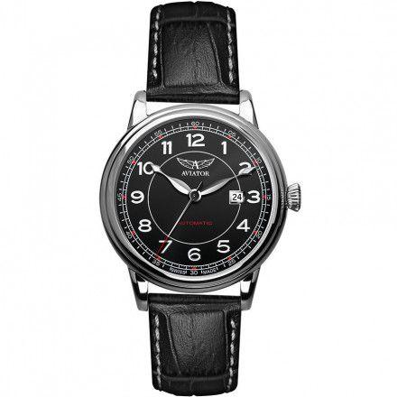 Zegarek Męski Aviator V.3.09.0.107.4 Douglas